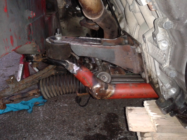 E30 Steering Rack Swap Kit Bmw E30 M52 Conversion And