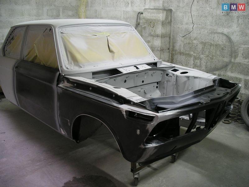 1973 BMW 2002tii - BMWbuilds.com