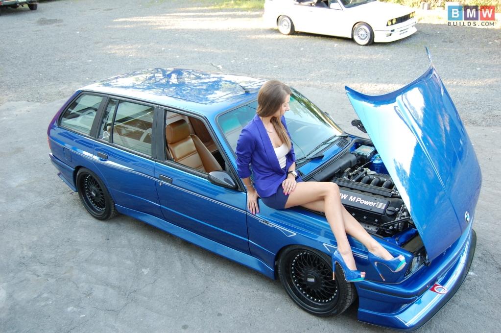 Bmw E30 M3 Touring Page 4 Of 4 Bmw Buildsbmw Builds