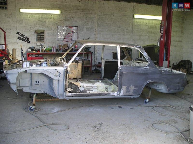 BMWbuilds.com 1602