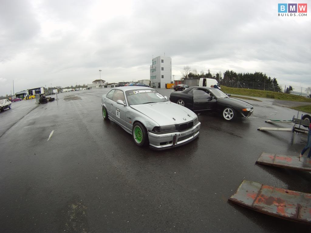 E36 328i Drift Project Page 7 Of 9 Bmw Buildsbmw