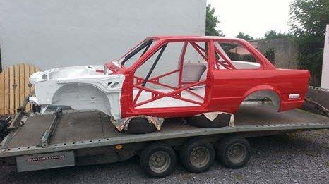 Roll Cage Archives Bmw Buildsbmw Builds