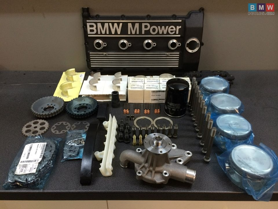 BMW Build And Price >> BMW E30 S14 Engine Rebuild With Carbon Airbox & Alpha N by Power Plus Engineering.BMW builds ...