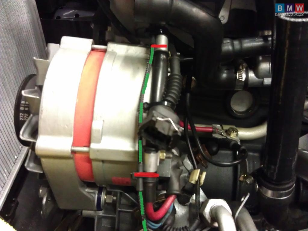 E30 M3 Wiring Harness Cover Part Number Solutions Wire Bmw Evolution Ii Rebuild Page 10 Of Buildsbmw